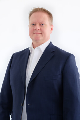 Simply Team Smt Stefan Wolvaardt Chief Financial Officer