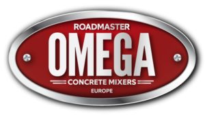 Roadmaster Omega Logo Noglare